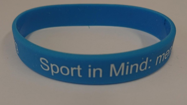 Sport In Mind Retro wristband