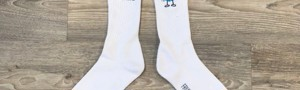 Sport in Mind Socks (Sizes 8-12)